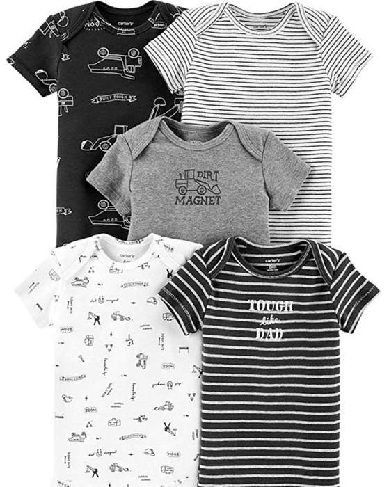 <strong>ropa</strong> Bebe Carters