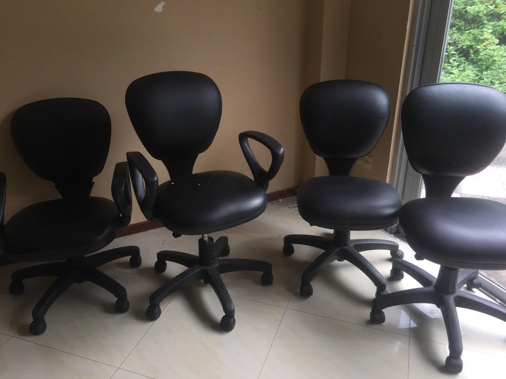 para Oficina Anaqueles Recepcion Sillas - Guayaquil