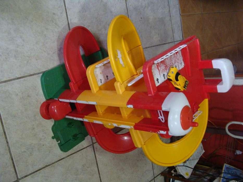 Juguetes para niño/a