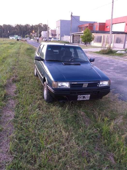 Fiat Duna 1996 - 177000 km