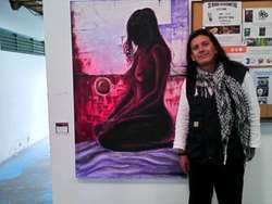Profesor de Artes Pintura Dibujo En La Calera