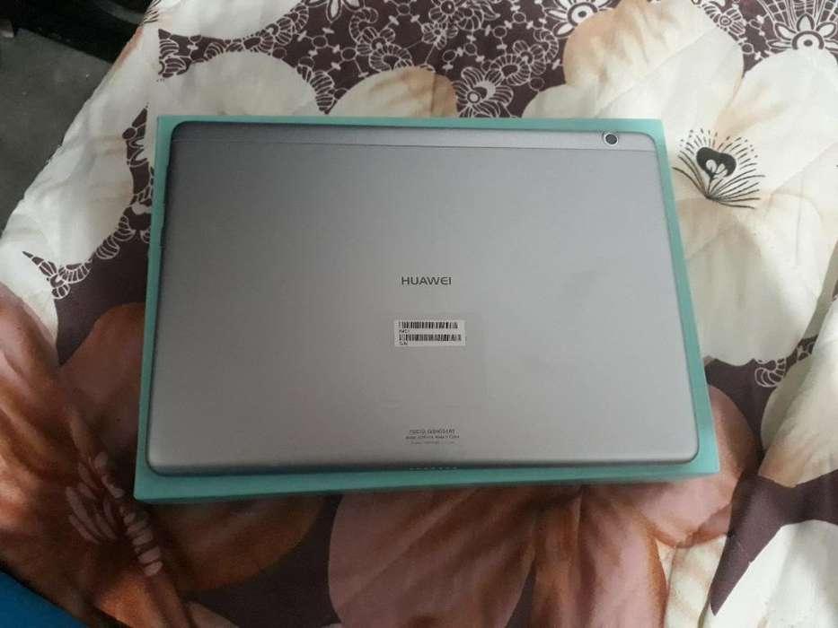 Vendo Tablet Huaweit3104gnueva de Un Mes