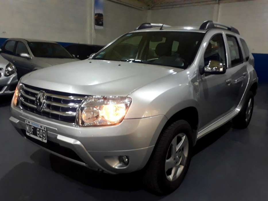 Renault Duster 2013 - 130000 km