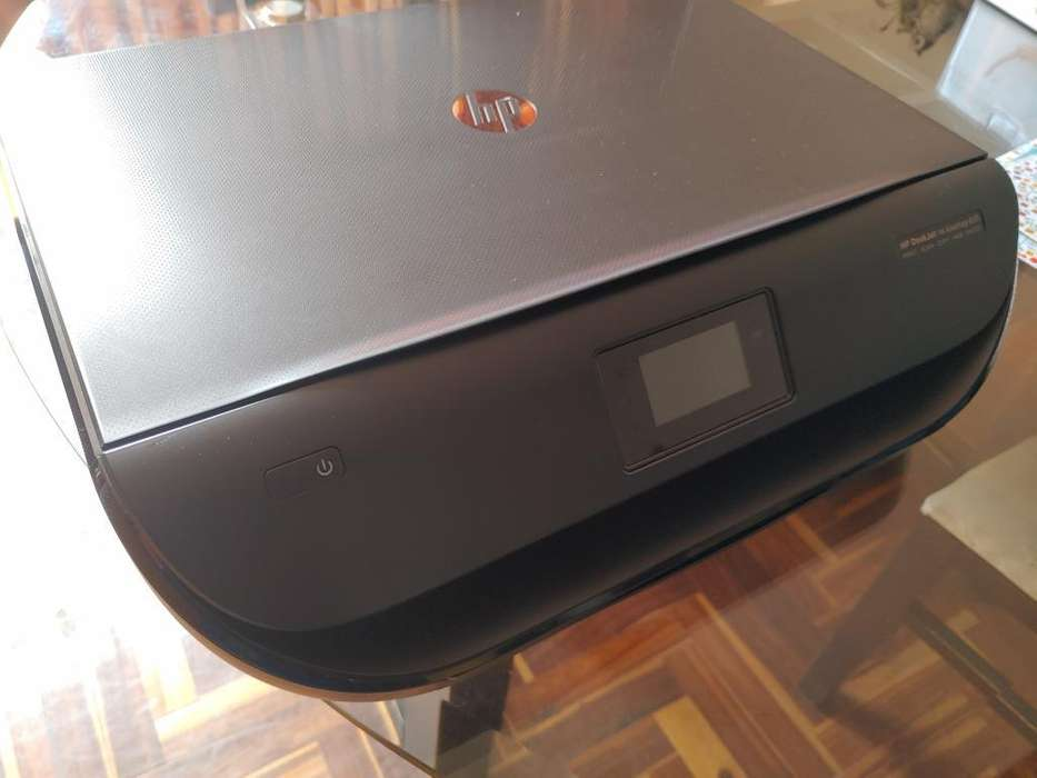 Impresora Hp Deskjet Advantage 4535 Wifi