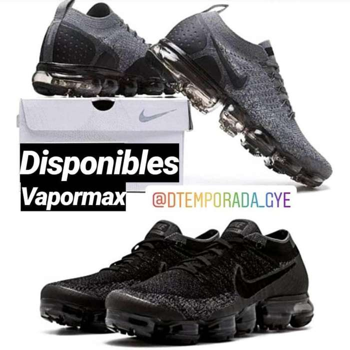 Zapatos Nike Vapormax Future Dtemporada