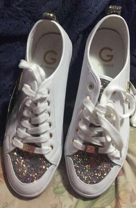 Zapatillas Guess Originales