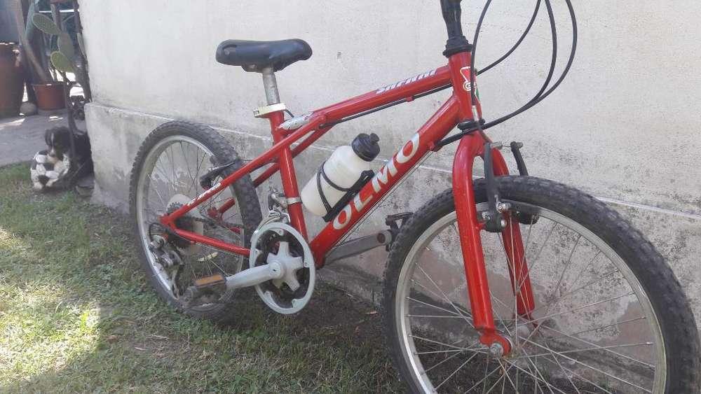 Bicleta Olmo para Niño