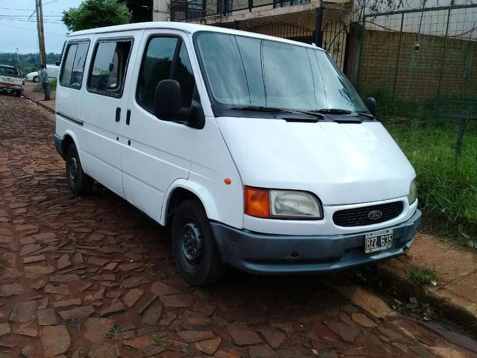 <strong>ford</strong> Transit 1997 - 261000 km