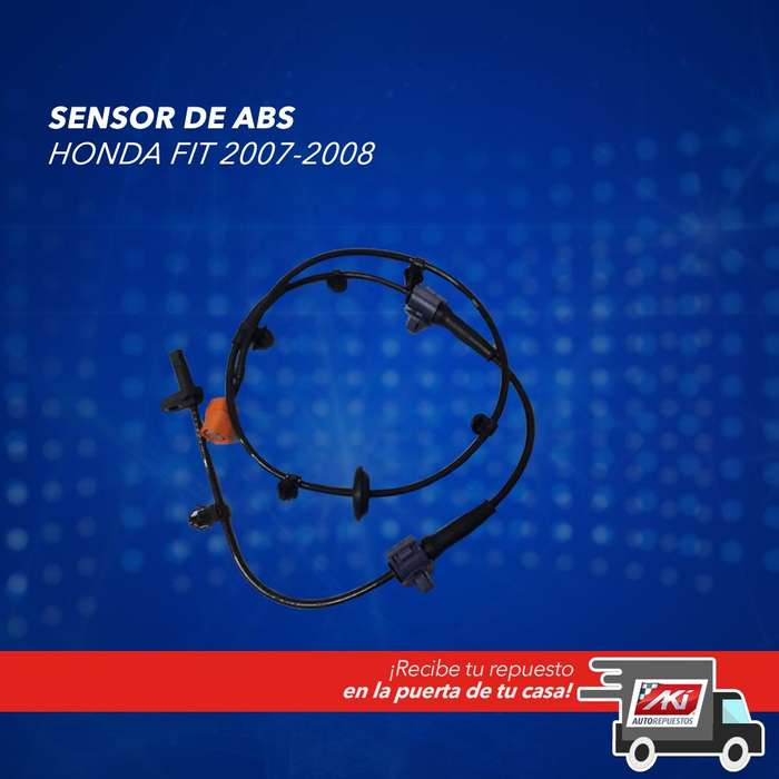 Sensor de abs Honda Fit 2007 - 2008