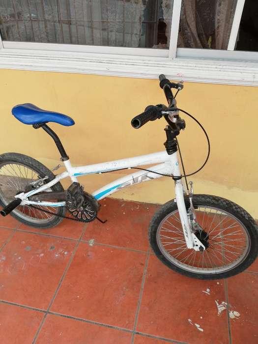 Vendo <strong>bicicleta</strong> Tipo Bmx. Gt