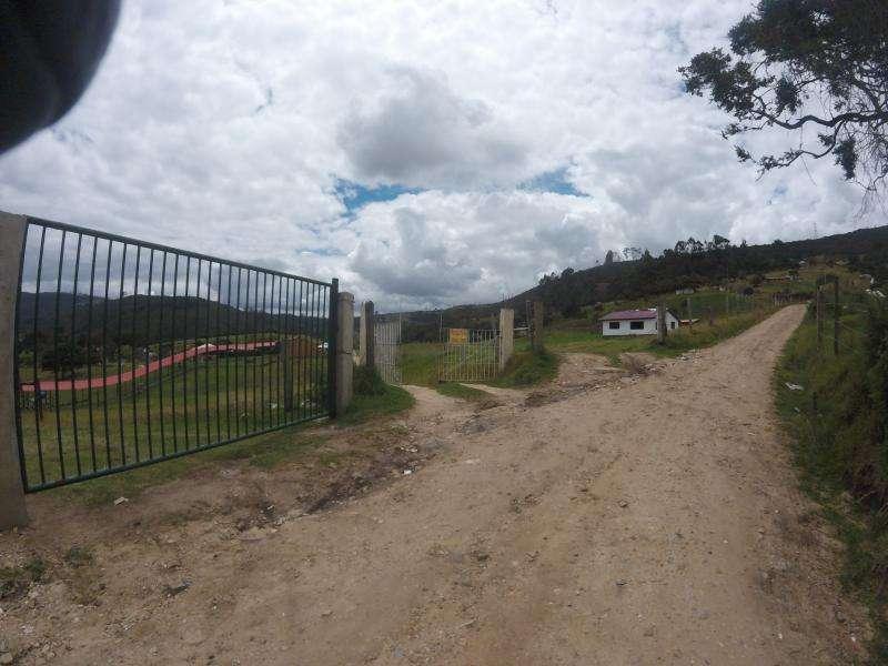 Cod. VBSEI2589 Lote En Venta En La Calera La Calera-La Laguna