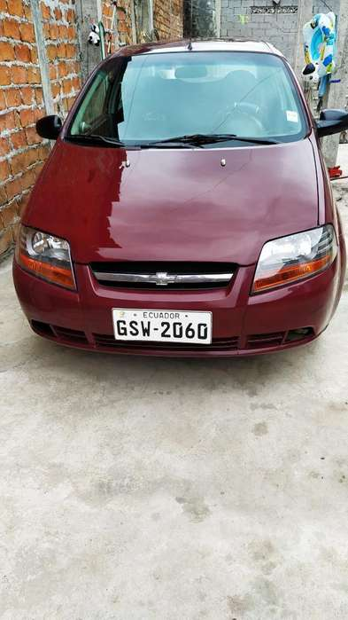 <strong>chevrolet</strong> Aveo Family 2006 - 300000 km