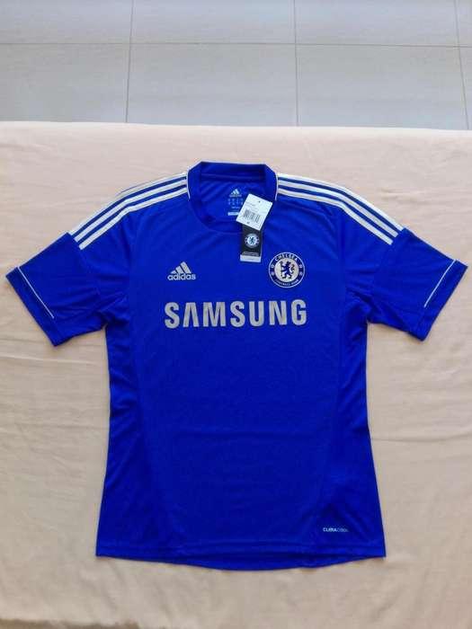 Camiseta Chelsea 2012/13 nueva y original