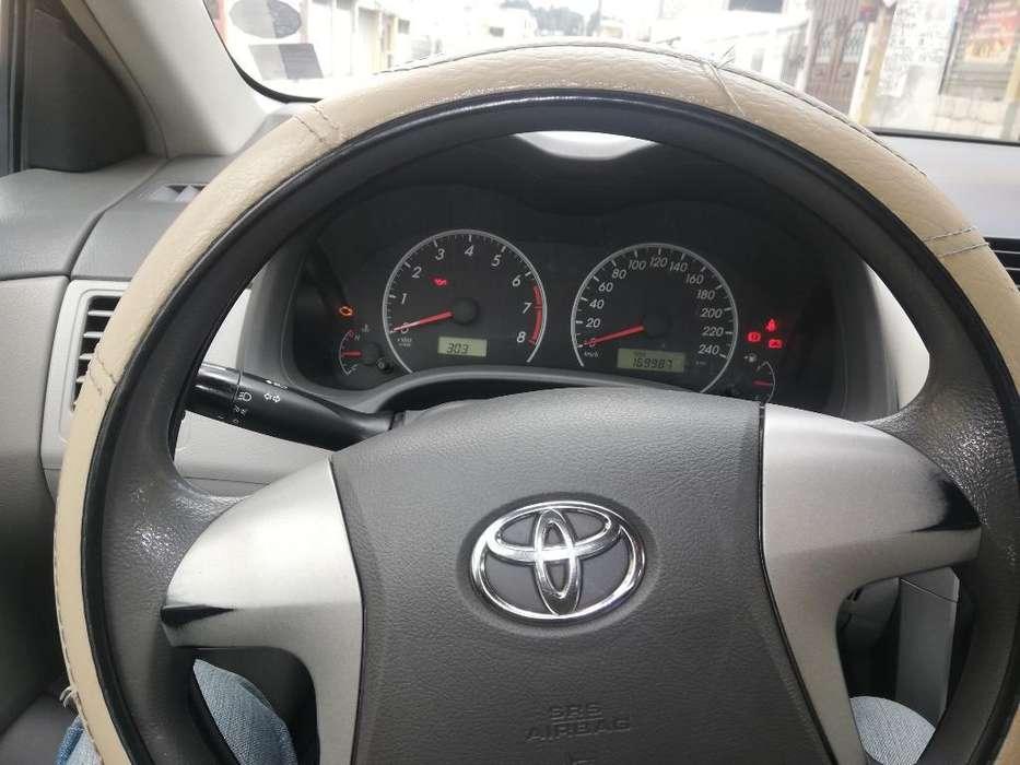 Toyota Corolla 2010 - 170 km