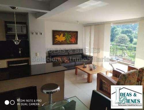 Apartamento en Venta Sabaneta Sector Cañaveralejo: Código 789599