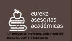 eureka asesorías académicas