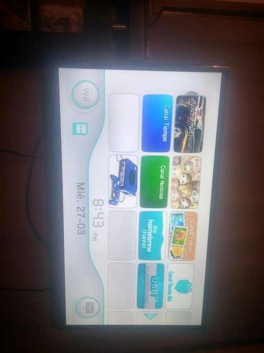 Cambio Nintendo Wii por Xbox Clásico