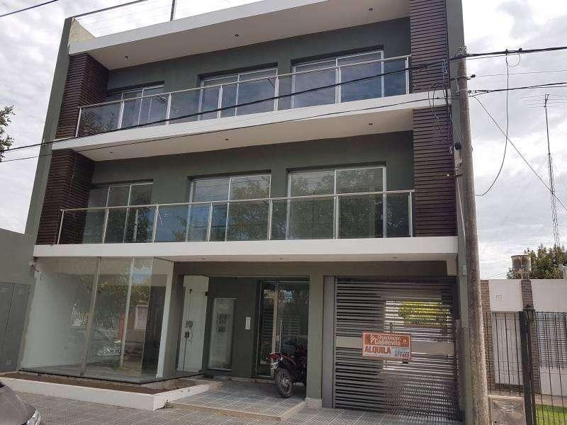Alquilo local comercial en Villa Constitución