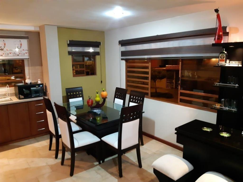 Suite amueblada en alquiler sector Coral Centro Av. Américas