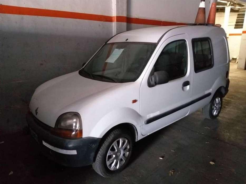 Renault Kangoo  2000 - 267000 km