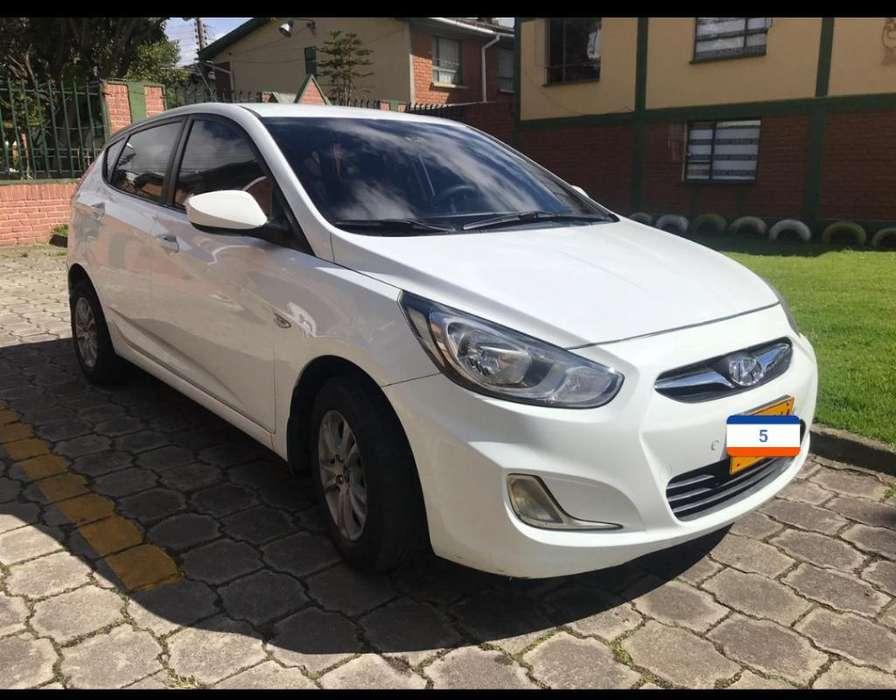 Hyundai i25 2014 - 70000 km