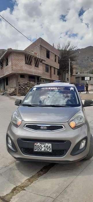 Kia Picanto 2013 - 0 km