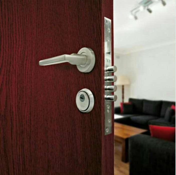 Servicio Técnico Puertas de Seguridad