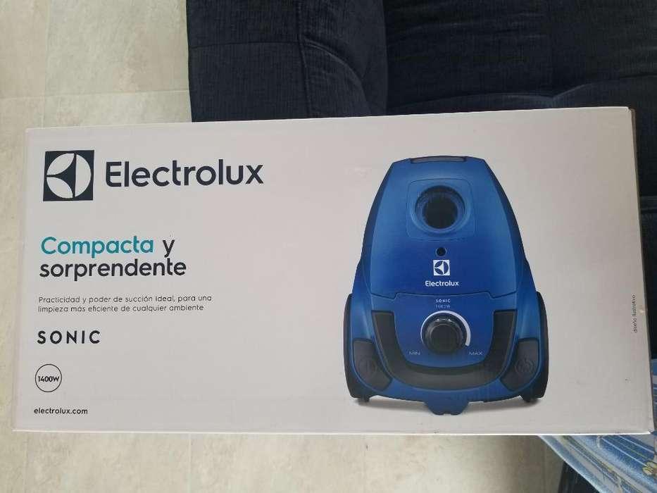 <strong>aspiradora</strong> Electrolux