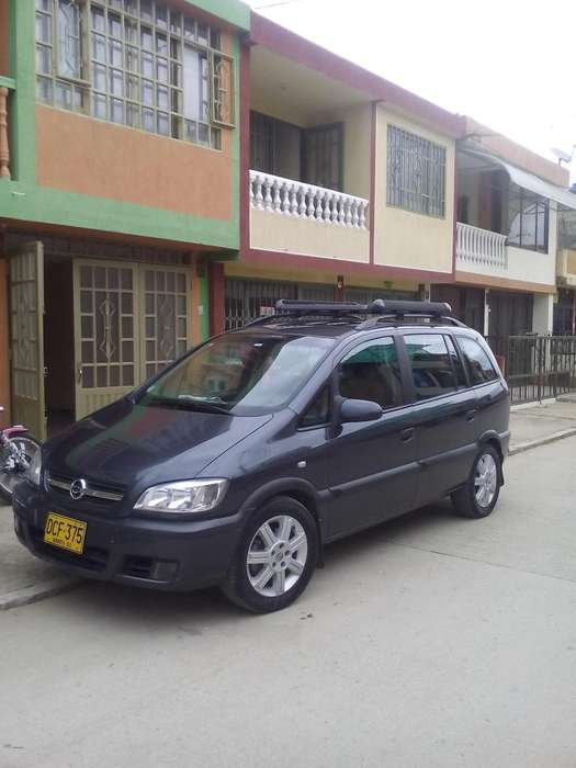Chevrolet Zafira 2008 - 183000 km