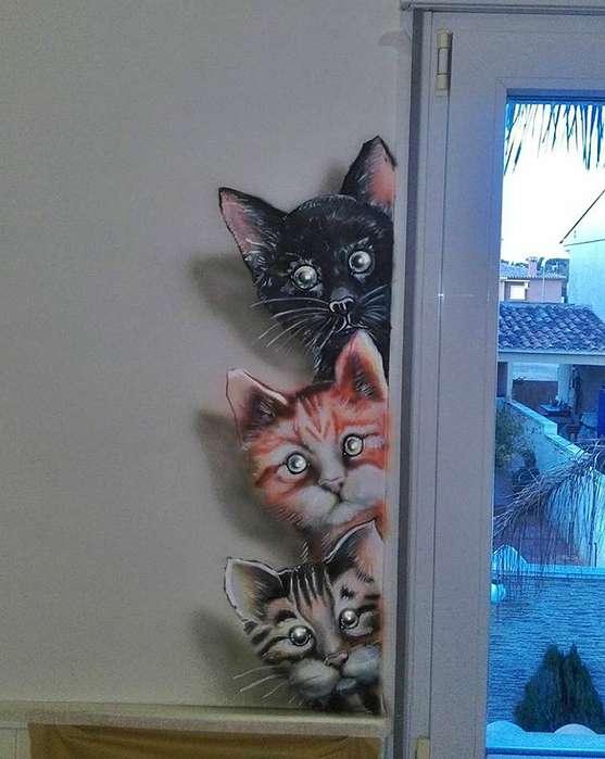 pintor murales
