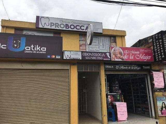 VENDO CLINICA ODONTOLOGICA BARRIO VELLALUZ BOGOTA