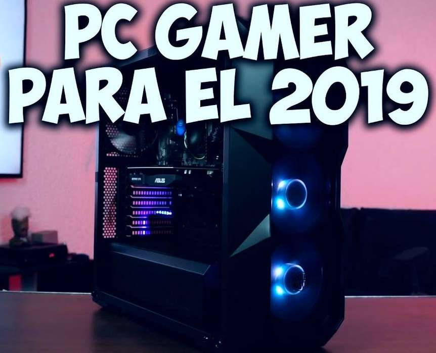 PC GAMER/DISEÑO GRAFICO O PC PARA PROFESIONALES/económicos Ensambles de equipos Para profesionales o GAMERS