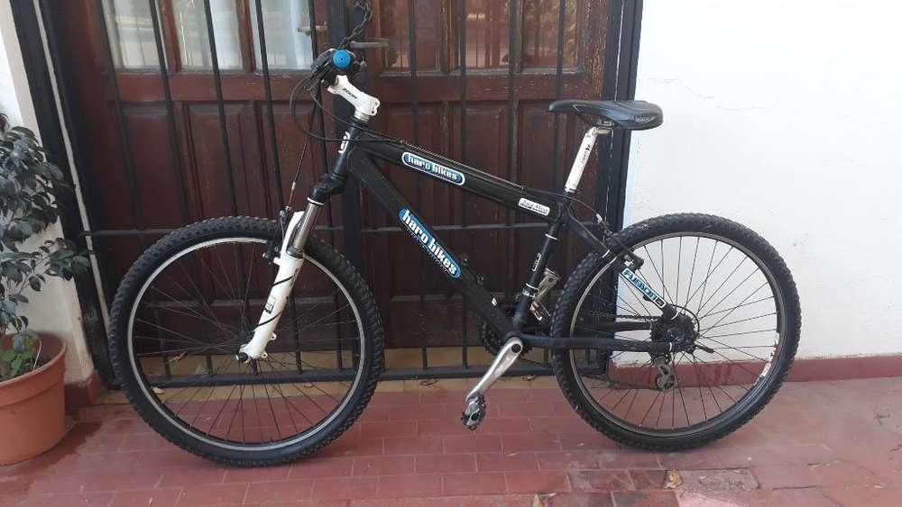 Bicicleta Mountain Bike Marca Venzo