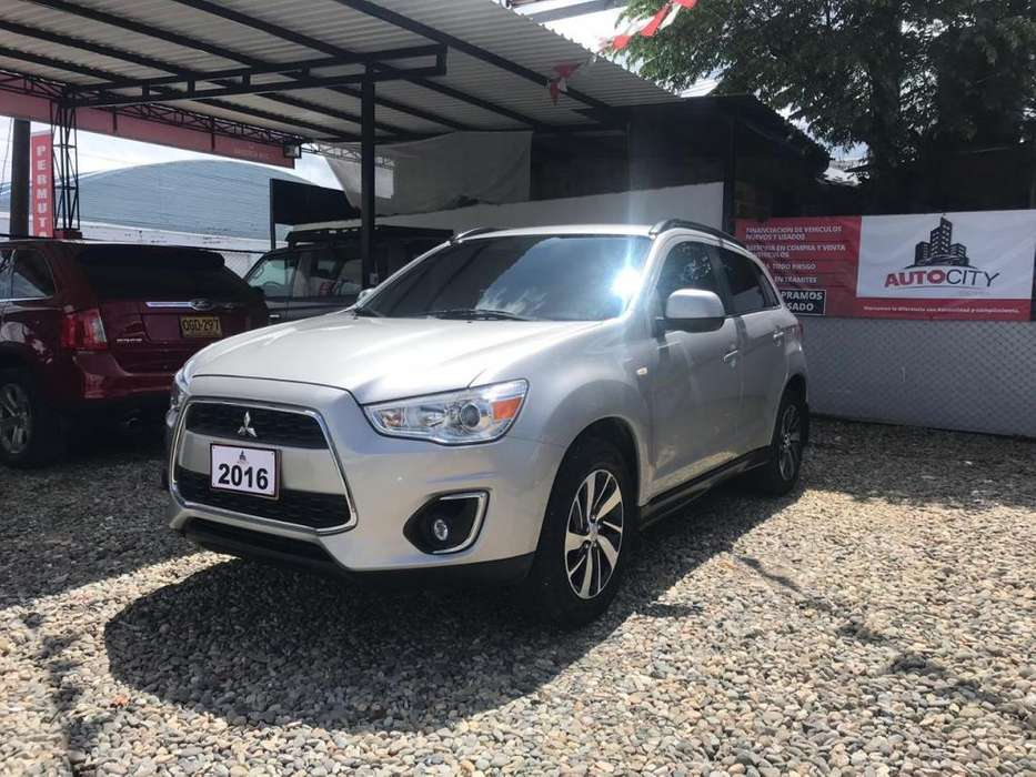 Mitsubishi ASX 2016 - 44000 km