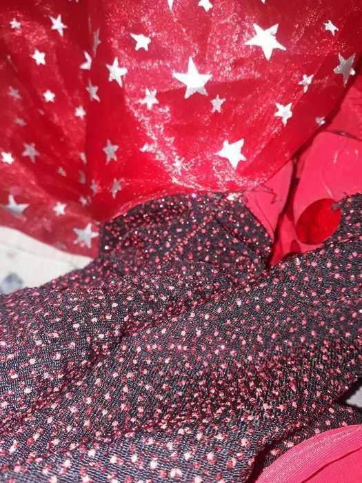 Vendo Vestido de Patín