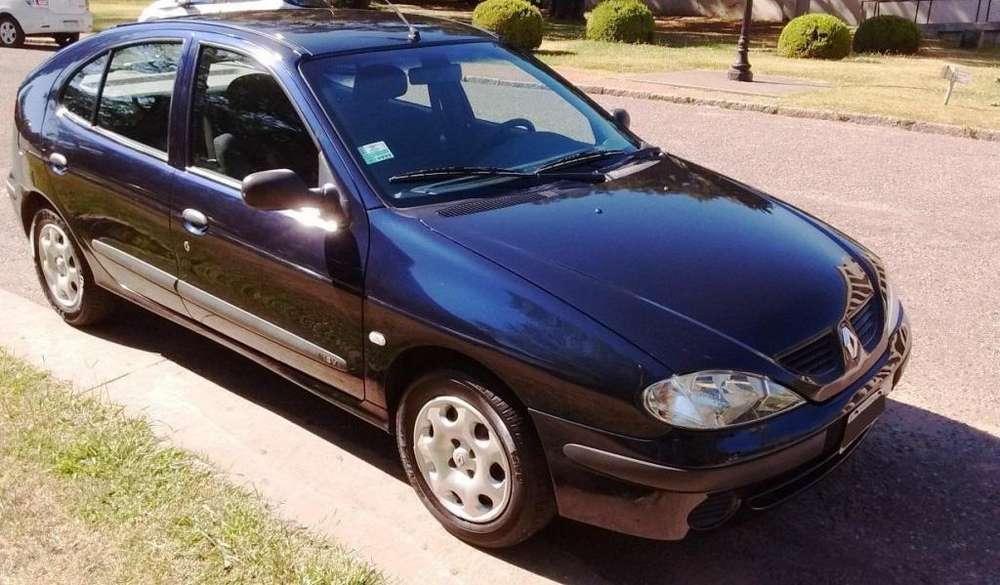 Renault Megane  2009 - 110000 km
