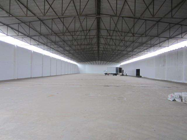 HUACHIPA ESPECTACULAR LOCAL INDUSTRIAL 5500 M2 !!! CON 4,000 M2 DE NAVE ,1500 M2 DE PATIO DE MANIOBRAS Y