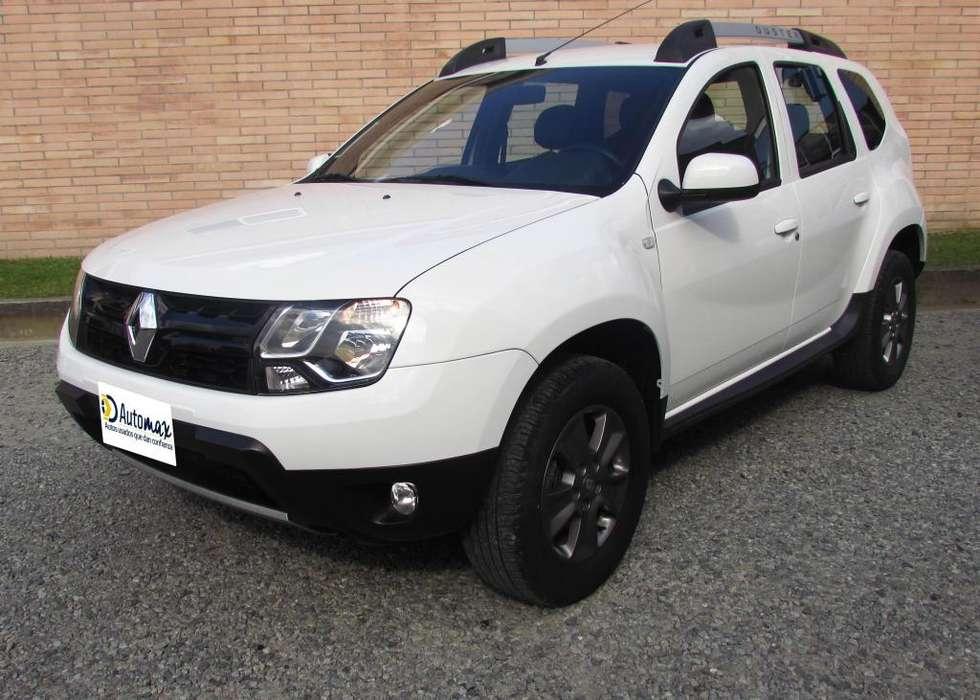<strong>renault</strong> Duster 2017 - 72644 km
