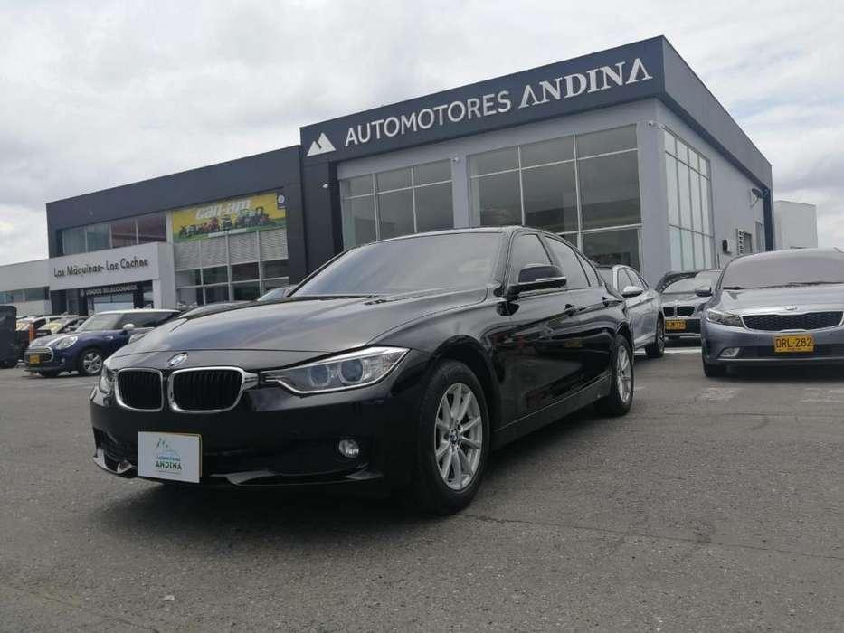 BMW Série 3 2014 - 64500 km