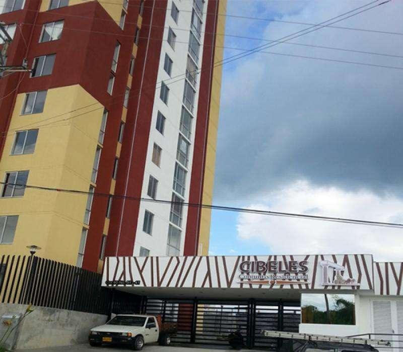 Apartamento En Arriendo En Armenia Cibeles Cod. ABBIE-406515