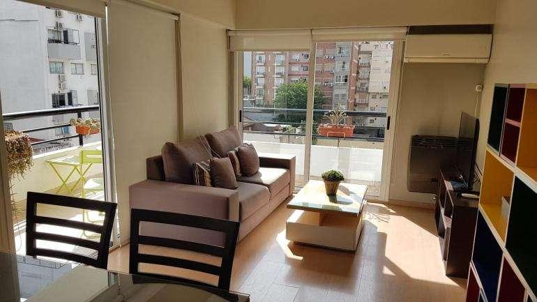 Alquiler Temporario 2 Ambientes, Tamborini y Ciudad de la Paz, Belgrano