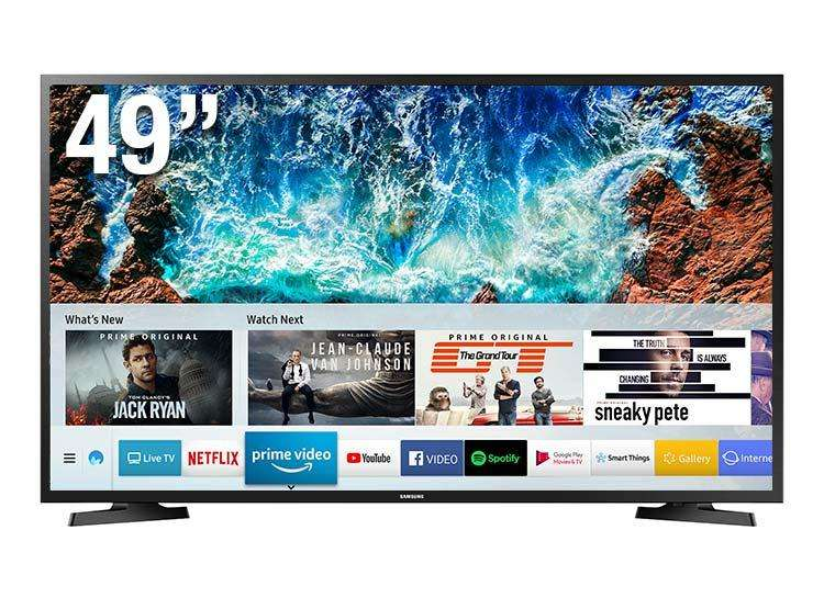 Tv 49 pulgadas samsung smart tv full hd 2019