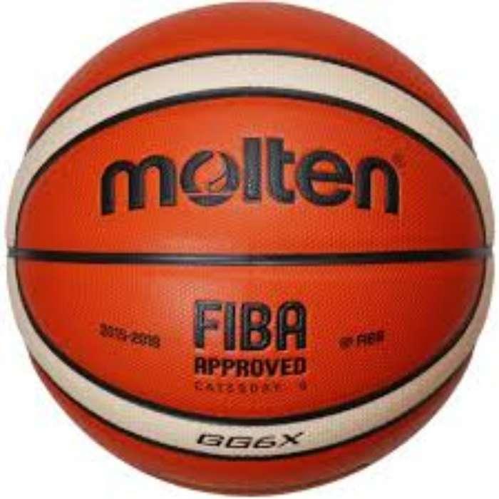 Vendo Pelota de Basketball Oficiales!!