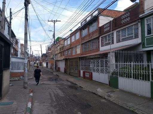 ARRIENDO DE <strong>apartamento</strong> EN GUSTAVO RESTREPO SUR BOGOTA 132-3298