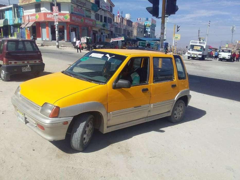 <strong>daewoo</strong> Tico 1996 - 0 km