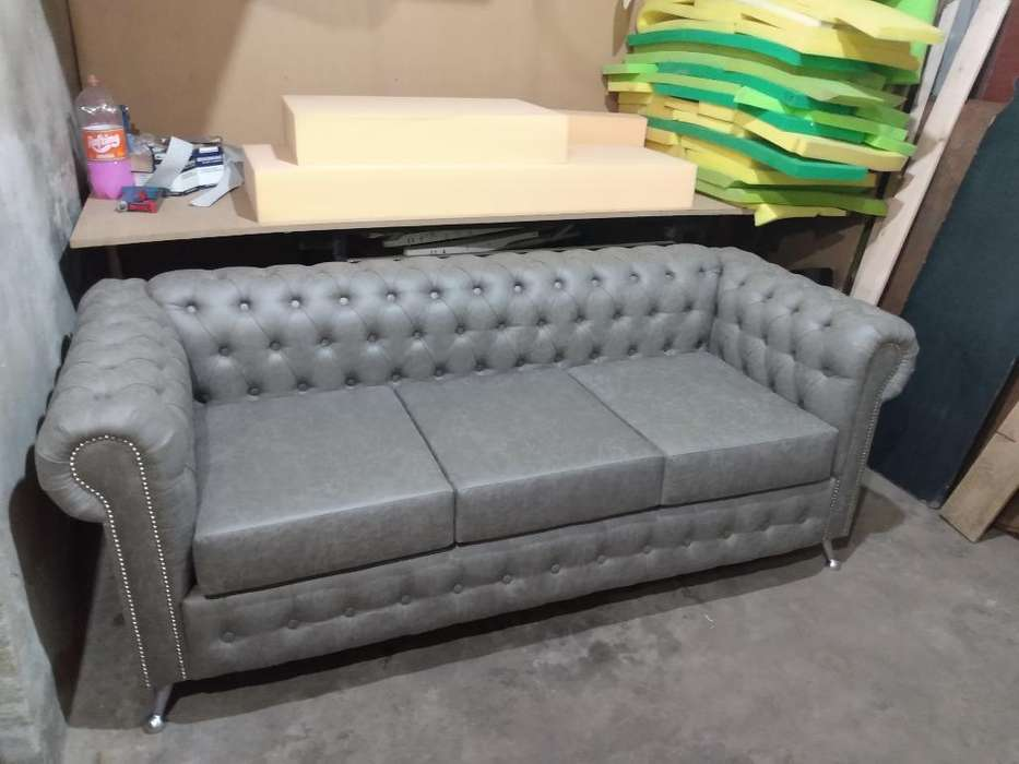 Sofa Chester.