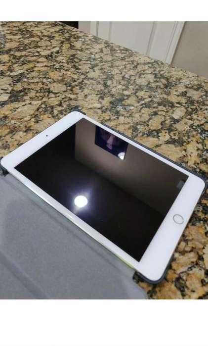 Apple iPad Mini 4 Celular Wifi Oro 7.9 .