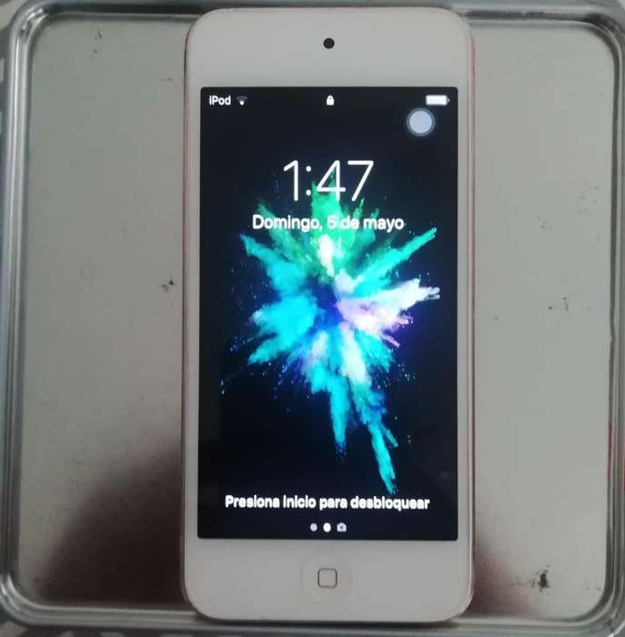 Vendo <strong>ipod</strong> Touch 64gb