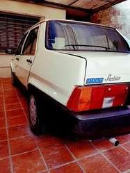Fiat Regata 1994 GNC