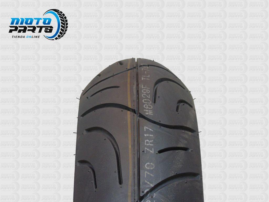 LLANTA MAXXIS Motocicleta R17 120/70ZR17 SUPERMAXX M6029